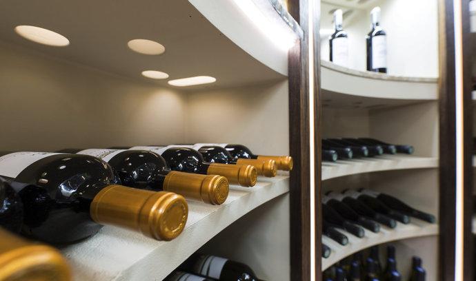 Investovat do vína se vyplatí i v Česku. Zhodnocení převyšuje 10 procent