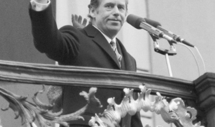 Remembering Václav Havel: the man who wouldn't be king | E15 cz
