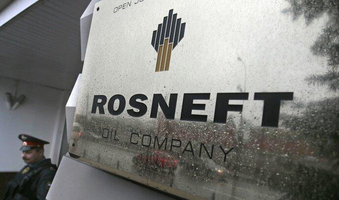 CEFC podíl v ruské Rosněfti nekoupí. Miliardový obchod byl posunut