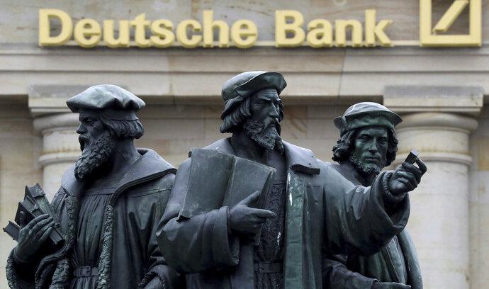Tři evropské banky dostaly v USA stamilionovou pokutu
