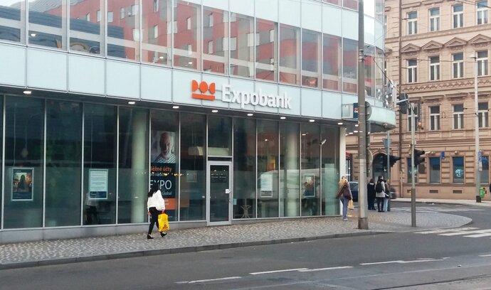S účtem od Expobank můžete obchodovat s Bitcoiny či investovat do start-upů