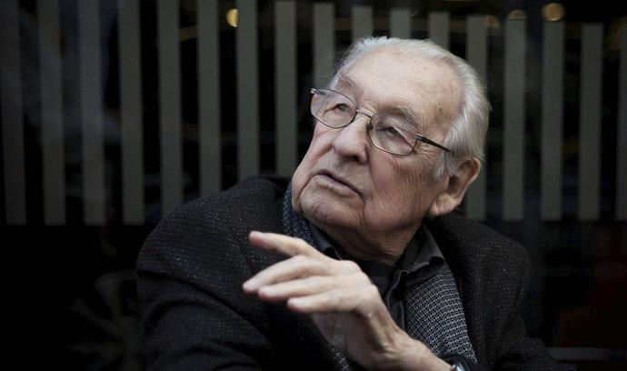Nekrolog: Zemřel Andrzej Wajda, bojovník za polskou duši