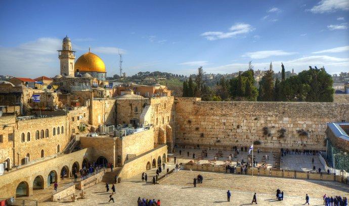 Valné shromáždění OSN odsoudilo Spojené státy za uznání Jeruzaléma