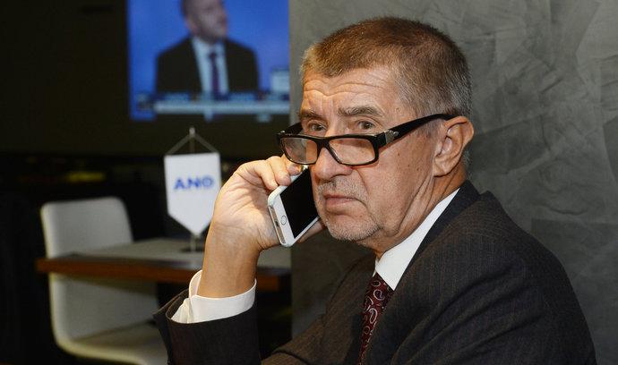 Koalici mají čtyři kraje, v Plzeňském je další bez vítězného ANO