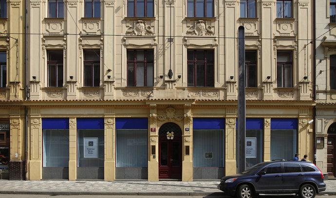 Banka ERB skončila v insolvenci. Garančnímu fondu dluží přes tři miliardy