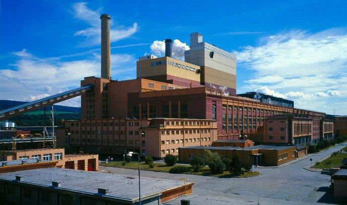 Konec vleklých sporů: ČEZ prodá Sokolovské uhelné elektrárnu Tisová