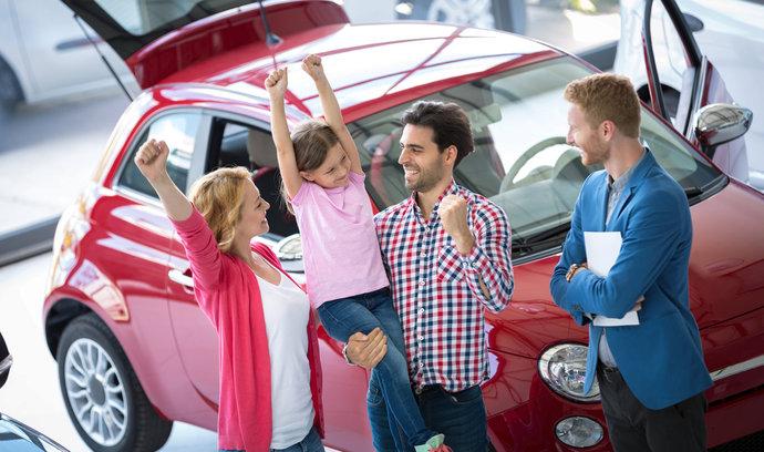 U havarijního pojištění si dejte pozor na pojistnou částku a rozsah služeb