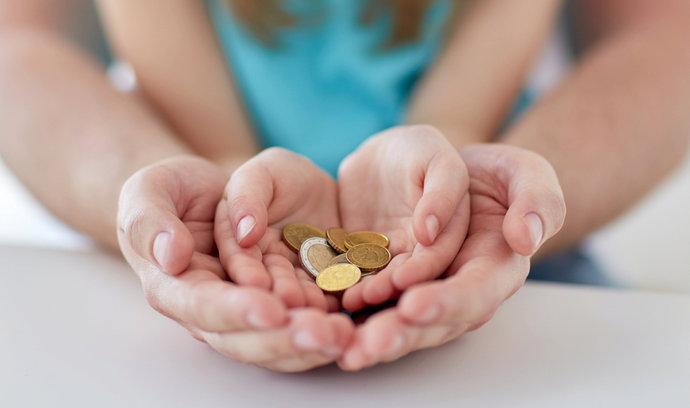 Finanční produkty a novinky, které se hodí rodičům