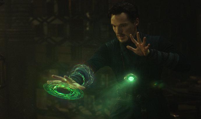 Filmová recenze: Podivuhodný doktor Strange