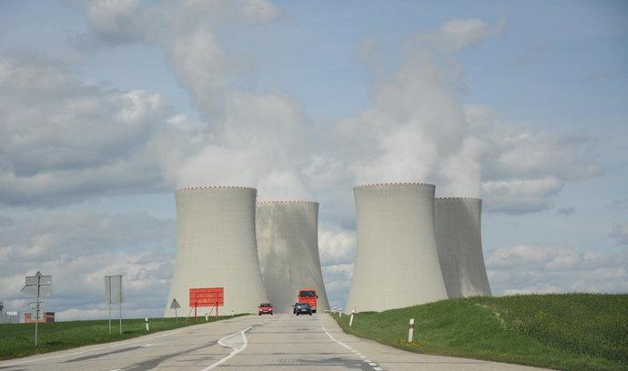 USA vytáhly trumf v boji o jadernou zakázku. Do Česka přesunou regionální úřad pro energetiku