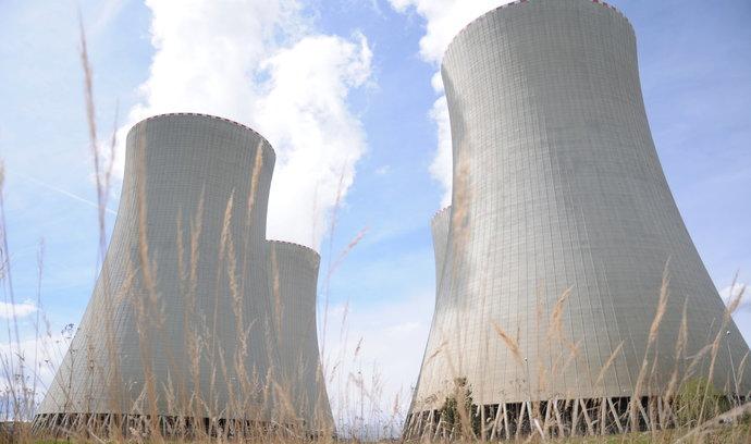 Rusové nabízejí Česku reaktor nové generace. ČEZ si na něj bude muset půjčit