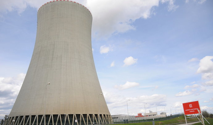 České jaderné elektrárny bude střežit firma dříve spojovaná s Vítem Bártou