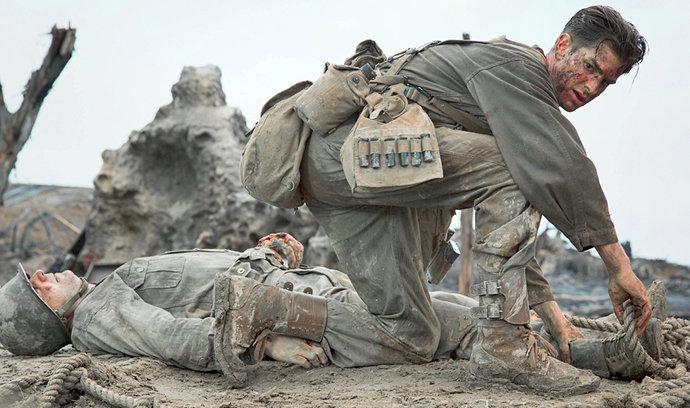 Filmová recenze: Gibsonova brutální pocta hrdinství