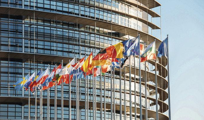 Komentář Petra Zahradníka: Rozpočet EU jako přehlídka příležitostí