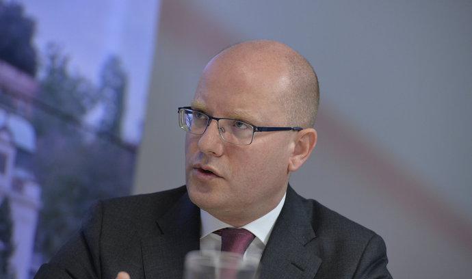 Zaorálek: Sobotka může jet do Japonska podpořit české firmy. Hlavně nanotechnologie