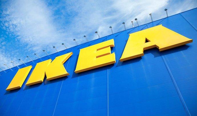 Švédská IKEA koupila společnost TaskRabbit, která se specializuje na montáž nábytku a domácí práce