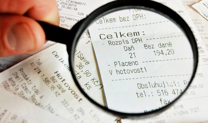 Michal Bláha: EET a české daňové gestapo