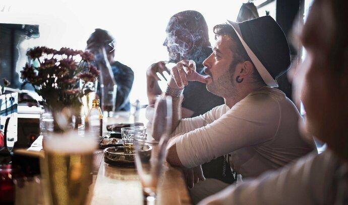 Co vám protikuřácký zákon všechno zakáže? Podívejte se na přehled