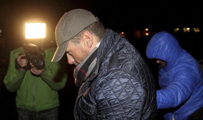 Soud osvobodil podnikatele Daniela Ježka, složil několika milionovou kauci
