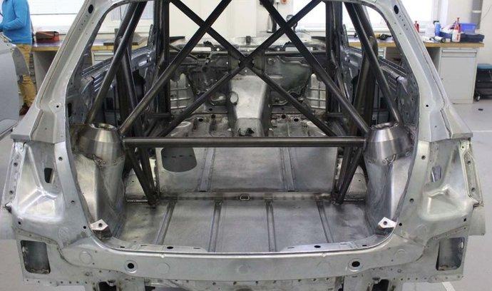 Volkswagen má Škodě zadat zakázku na vůz pro rozvojové trhy