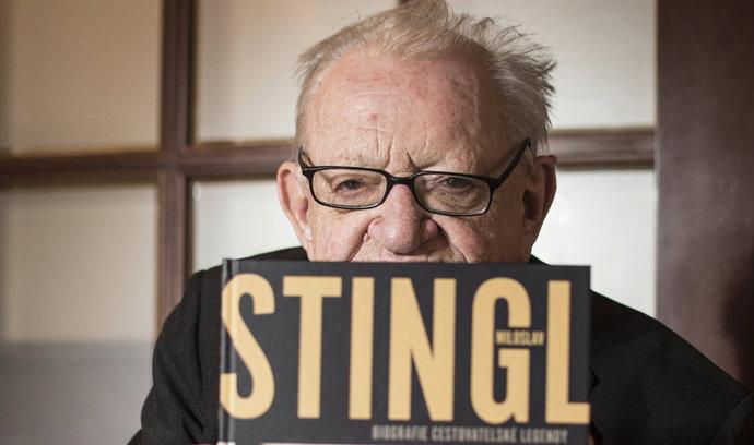 Etnograf a spisovatel Miloslav Stingl: VJemenu mě mohl zastřelit malý kluk