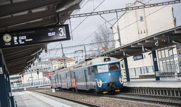 České dráhy kupují správce jízdních řádů Chaps, který provozuje vyhledávač Idos