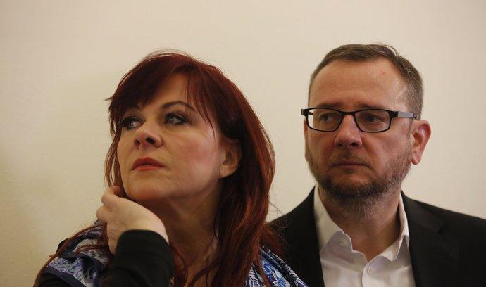 Komentář Dušana Šrámka: Drobná náplast pro Olomouc