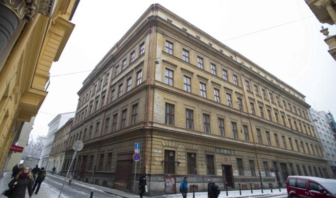 Babišův úřad prodal bývalé sídlo Tuzexu firmě, která existuje teprve dva týdny