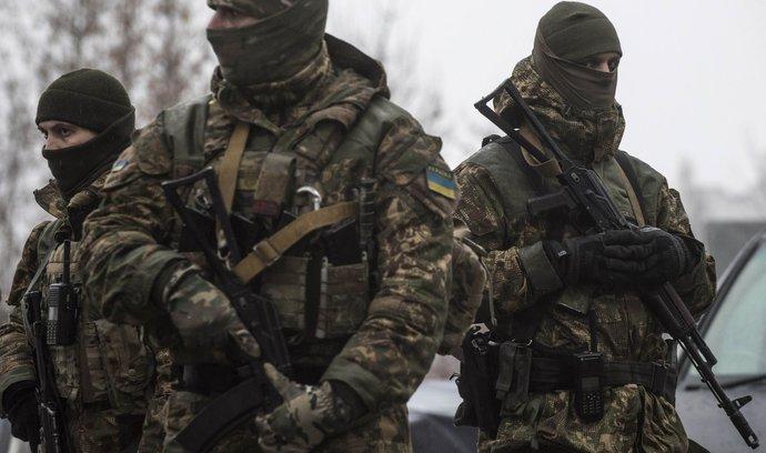 Americký Senát přiklepl Ukrajině miliardy dolarů podporu její bezpečnosti