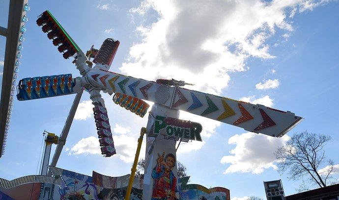 Byznys zábavních parků vzkvétá, přibývají nové atrakce