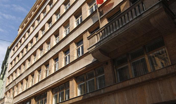 Policie zasahovala na úřadu Prahy 1, odnesla si dokumenty