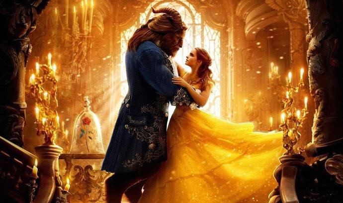 Recenze: Disneyho Kráska a zvíře se vrací