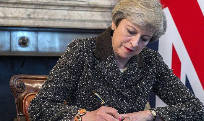 Komentář Jany Havligerové: Brexit není apokalypsa