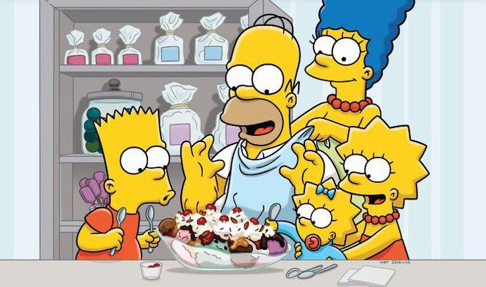 Poslechněte si nový hlas Lízy Simpsonové. Zesnulou Štáchovou nahradila Korolová