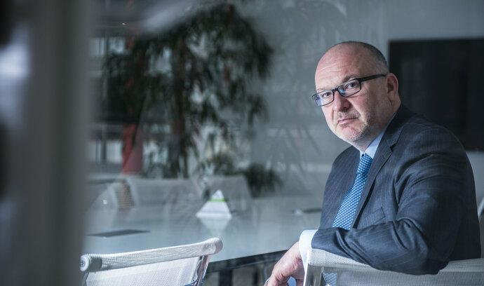 Josef Kotrba z Deloitte: Češi projedí odesetinu HDP méně než Poláci