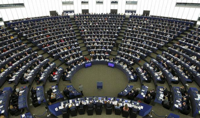 Evropský parlament schválil nová pravidla pro boj s dumpingovými dovozy. Hlavně kvůli Číně