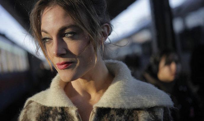 Úspěch nic neznamená, říká dokumentaristka Sara Broos