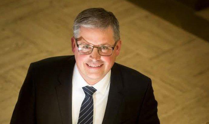Martin Brix ze společnosti LeasePlan se stal Finančním ředitelem roku 2016