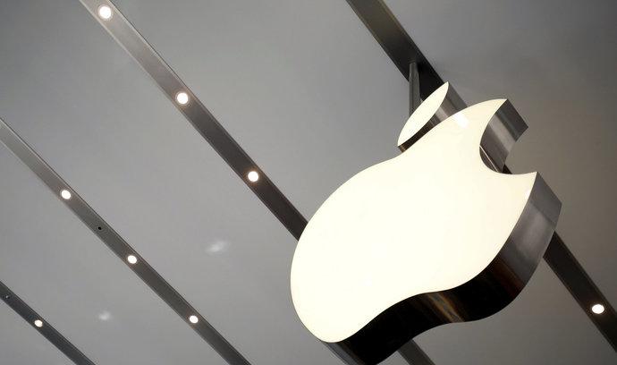 Technologičtí giganti krvácejí, Apple a spol. odepsaly ze své hodnoty biliony
