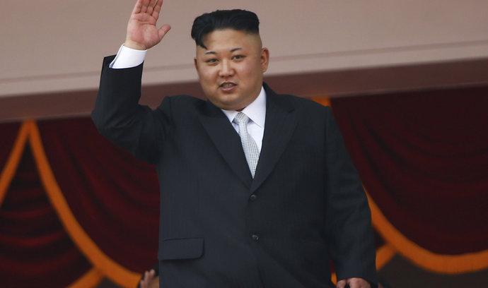 KLDR obnovila pohraniční horkou linku s Jižní Koreou