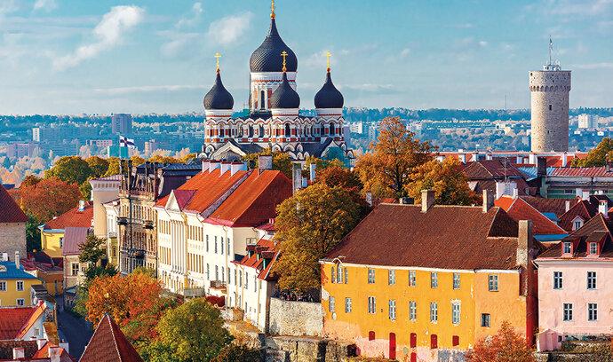 Desítky českých firem se hrnou do Estonska, objevily v něm svůj daňový ráj