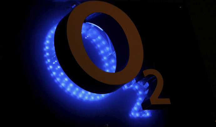 O2 i přes vyšší náklady na roaming vzrostl zisk na 4,1 miliardy