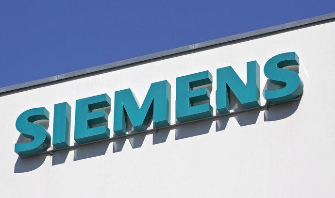 Siemens pošle tisíce zaměstnanců na nucenou dovolenou, jeho divize na výrobu turbín nevydělává