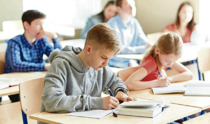 Zájem o přípravné kurzy na přijímačky středních škol roste