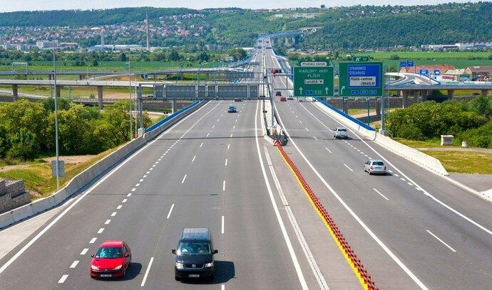Dostavba vnitřního okruhu Prahy v nedohlednu, zastupitelé se neshodli