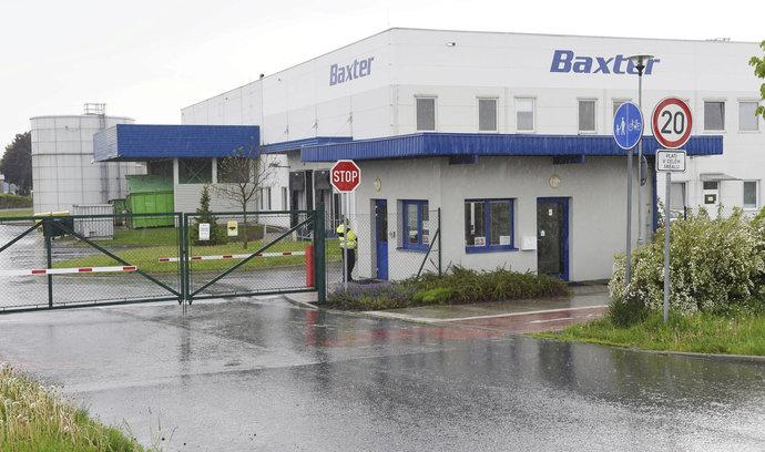 Přerovské Gambro je dnes zavřené, Baxter uvažuje o jeho zrušení