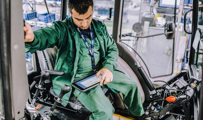 Průzkum: průměrná pracovní doba se v Česku snižuje