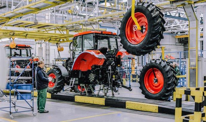 Sankcím navzdory: čeští vývozci se vracejí do Ruska. Musejí se ale podvolit zvláštním podmínkám