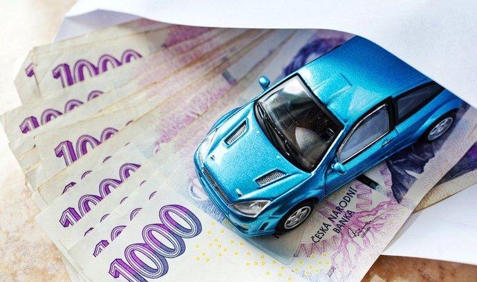 Průměrná cena ojetin za dva roky stoupla o 24 000 na 204 500 korun