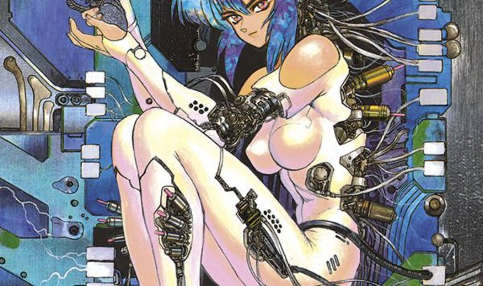 Recenze: Ghost in the Shell stále nestárne